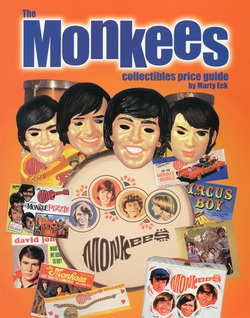 Monkees Collectibles book