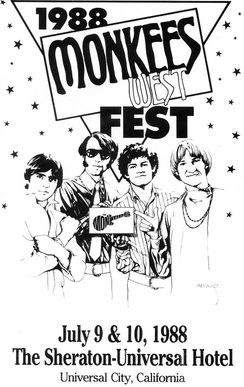 1988 Monkees Convention