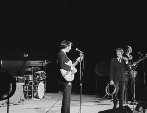 Monkees live concert 1967