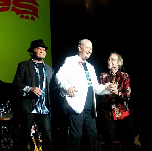 Monkees Pantages Theatre 2016