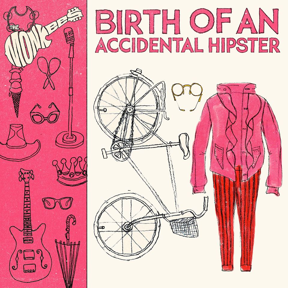 Monkees Birth of an Accidental Hipster