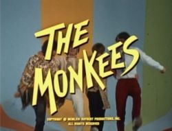 Monkees TV show