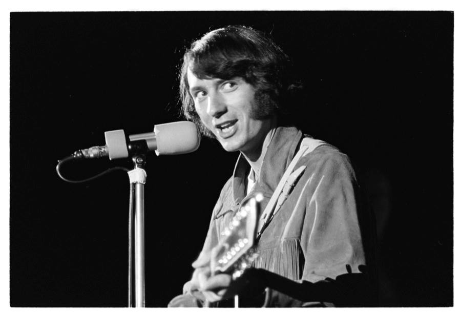 Michael Nesmith Monkees