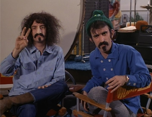 Zappa Monkees