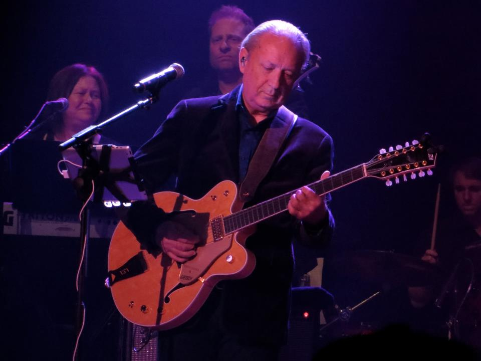 Michael Nesmith 2012
