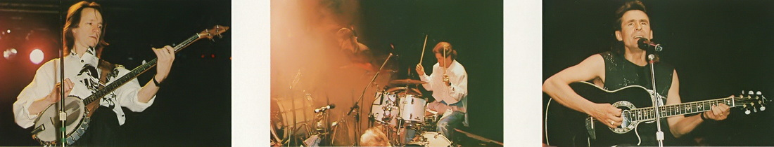 Monkees 1989 tour
