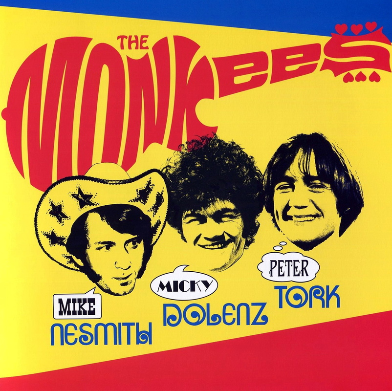 Monkees 2013 tour book