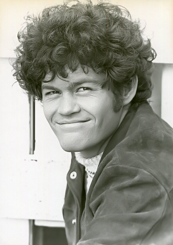 Micky Dolenz Head