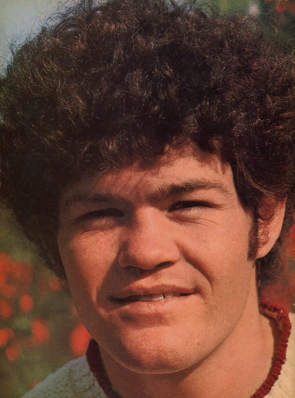 Micky Dolenz Monkees 1968