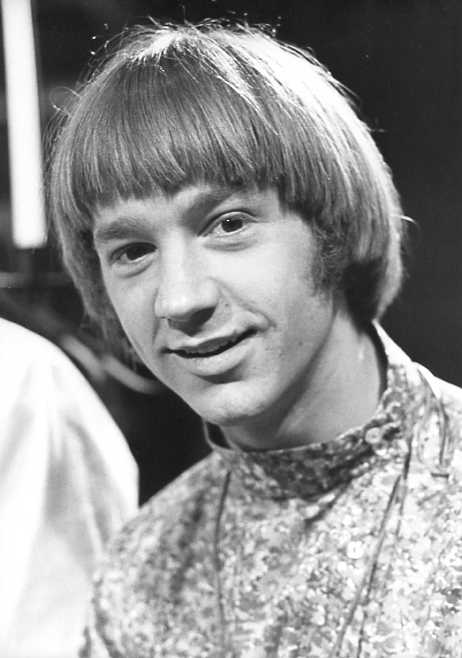 peter tork king of queens
