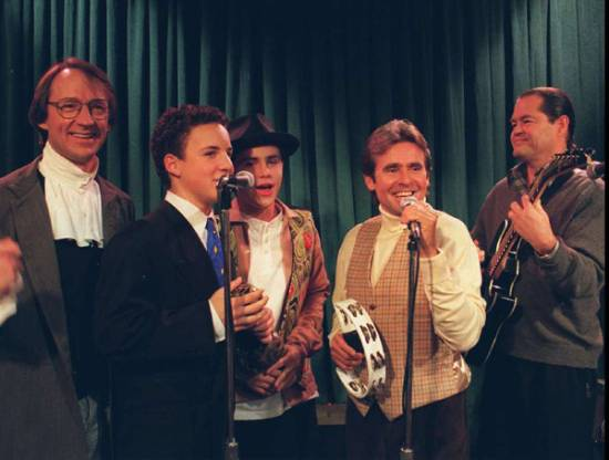 Boy Meets World The Monkees