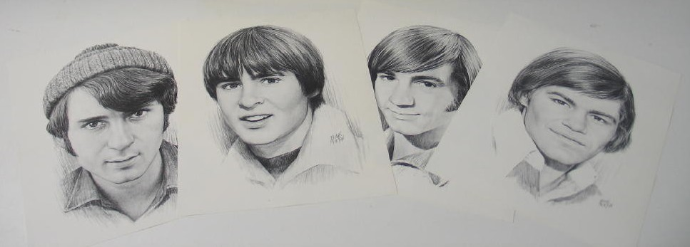 Monkees Frank Morton