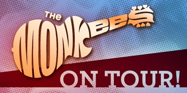 Monkees tickets