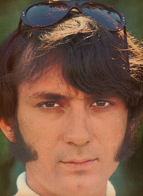 Michael Nesmith 1968