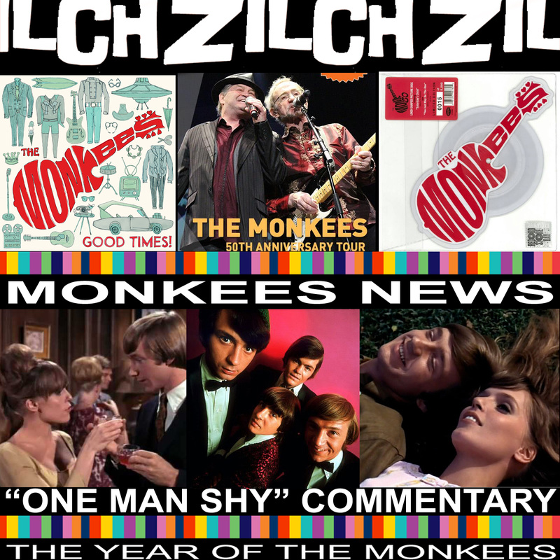 Monkees Zilch podcast