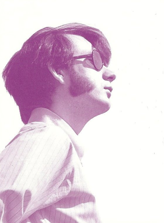 Michael Nesmith 1969