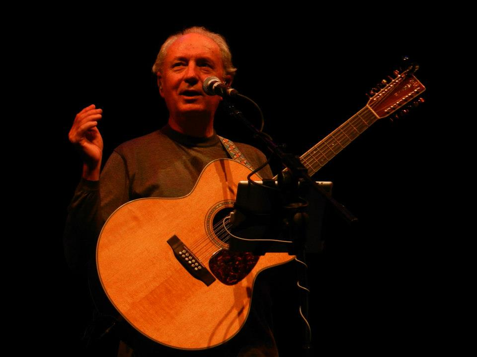Michael Nesmith Manchester UK tour