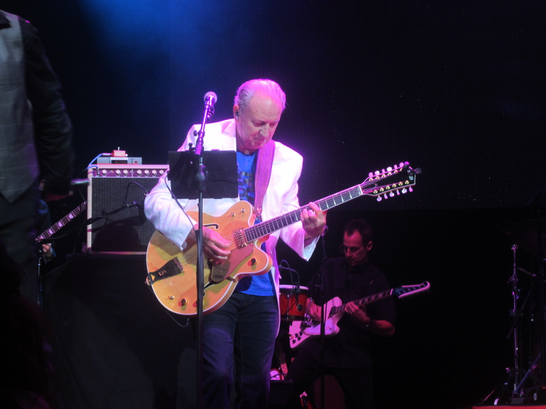 Michael Nesmith Gretsch guitar 2013