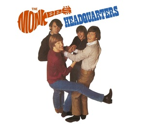 Monkees Headquarters 2012 tour