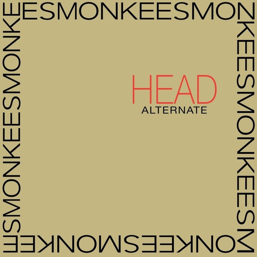Monkees Head Alternate