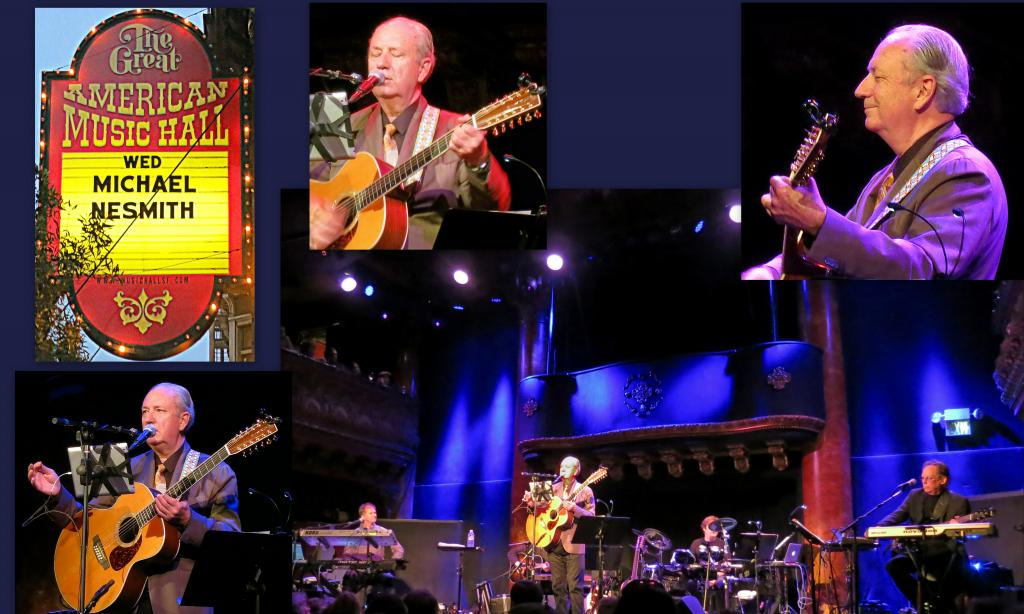 Michael Nesmith live 2013