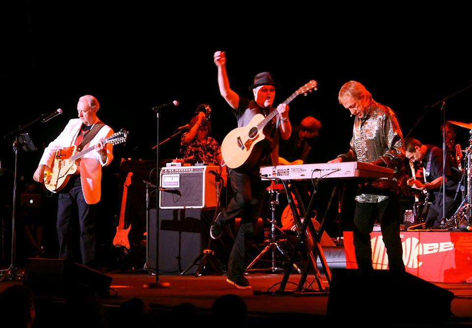 Monkees live 2013