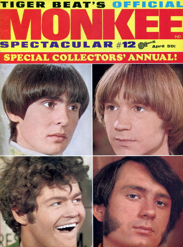 Monkee Spectacular