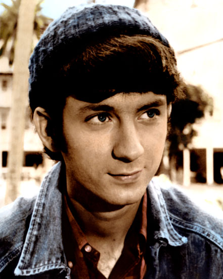 Michael Nesmith tinted