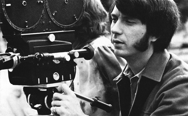 Mike Nesmith director