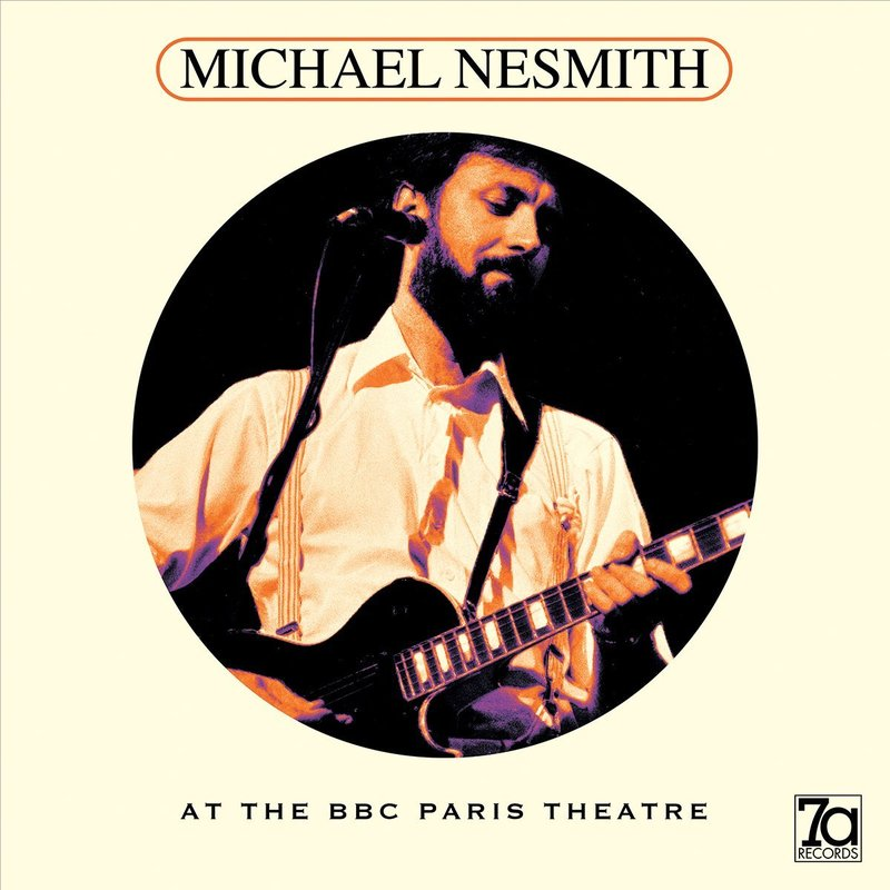 Michael Nesmith Live BBC Paris Theatre