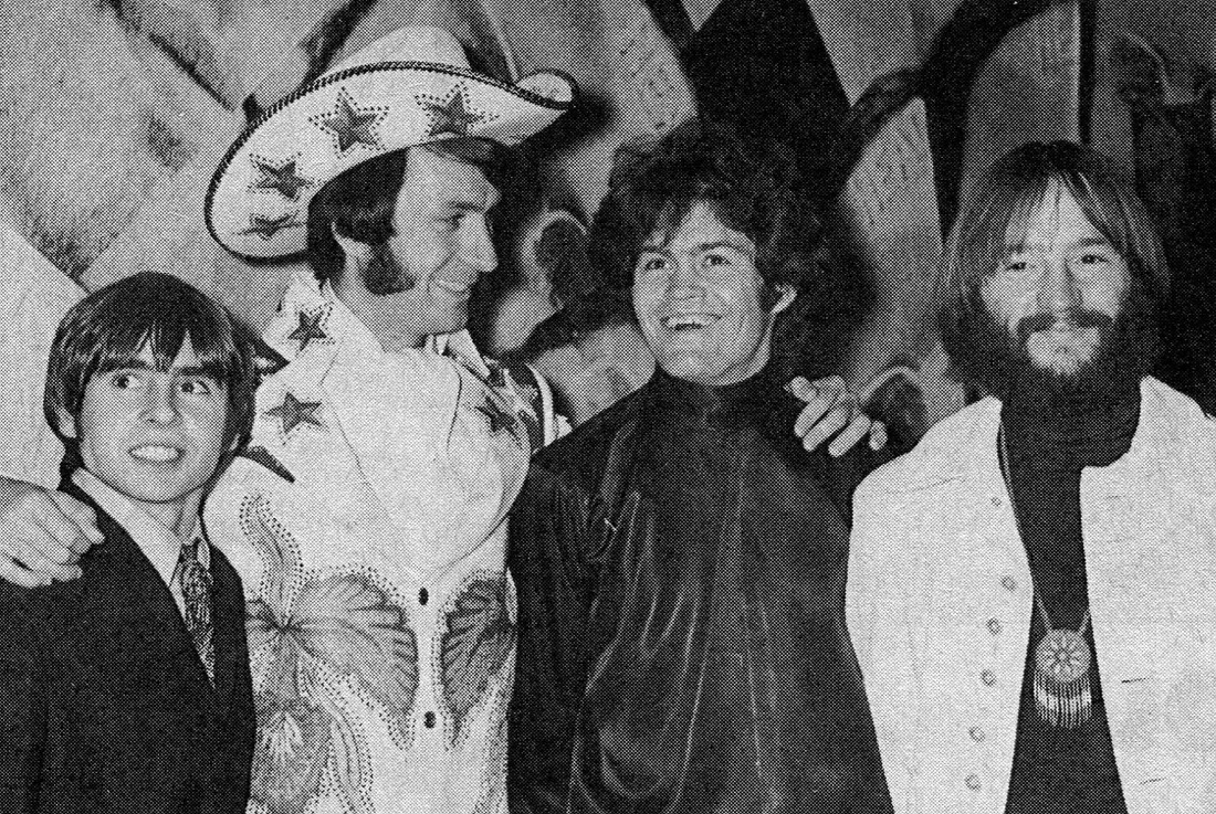 Monkees Head premiere