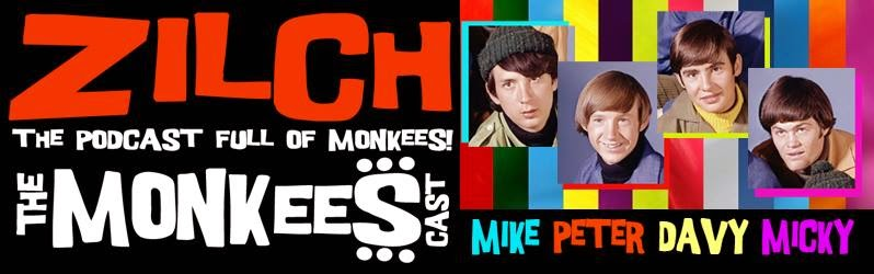 Monkees podcast