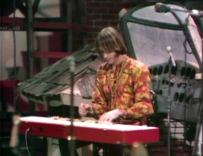 Peter Tork Revolutions Per Monkee