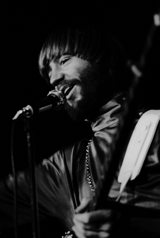 Peter Tork Monkees live 1968 Australia