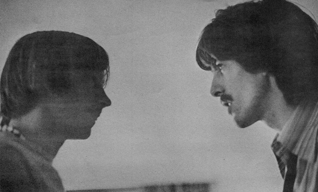 Peter Tork George Harrison