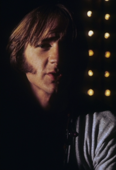 Peter Tork sideburns