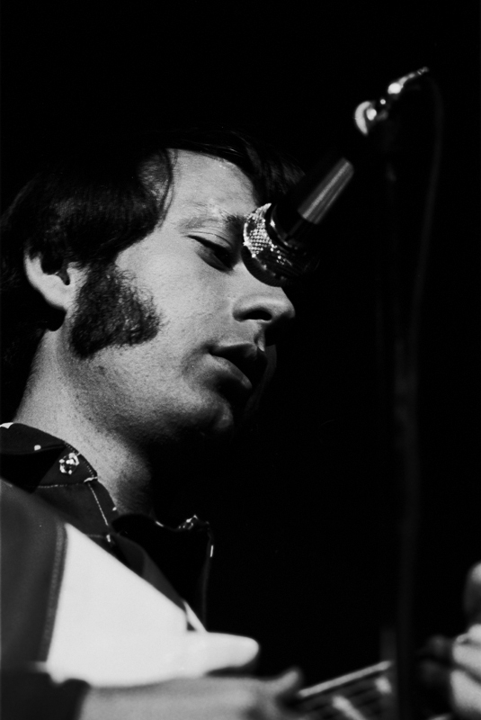 Michael Nesmith Monkees Australia 1968
