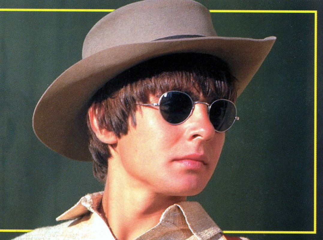 Davy Jones Monkees sunglasses