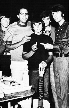 Jim Frawley Monkees director