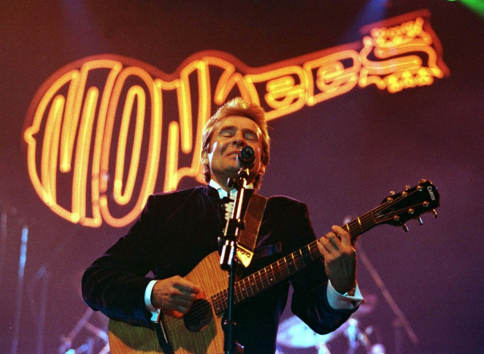 Monkees live 1997 UK
