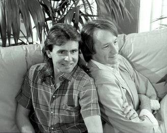 Monkees Tour 1987 Australia Jones Tork