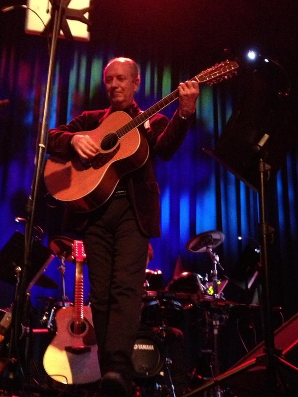 Michael Nesmith 2013