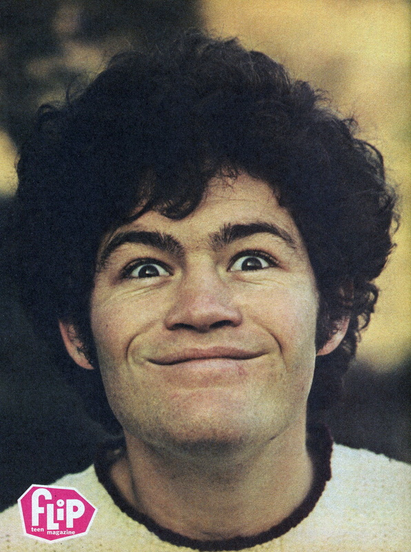 Micky Dolenz image photo