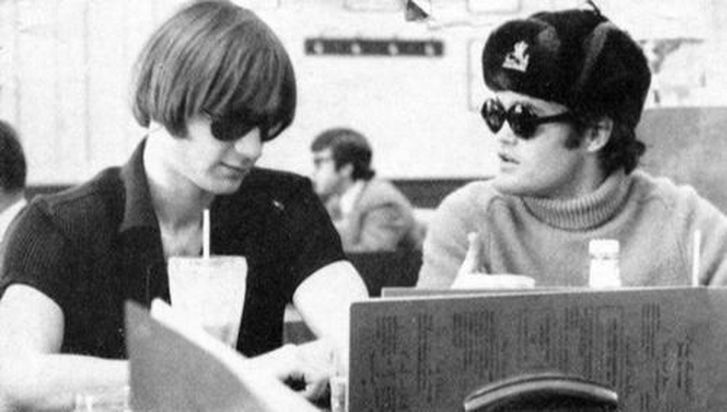 Monkees lunch