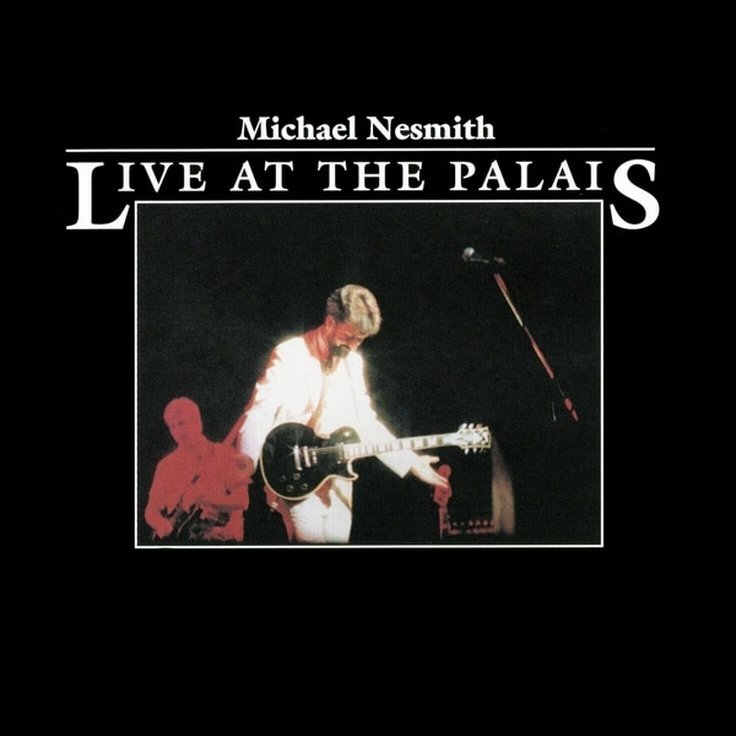 Michael Nesmith Live at the Palais