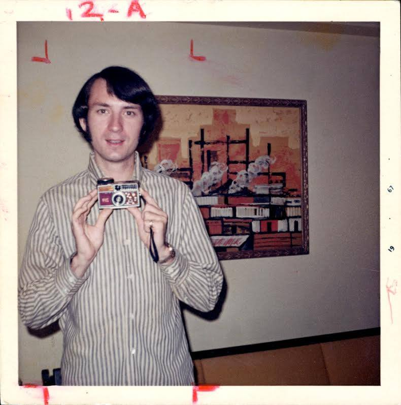Michael Nesmith 1967 Monkees tour