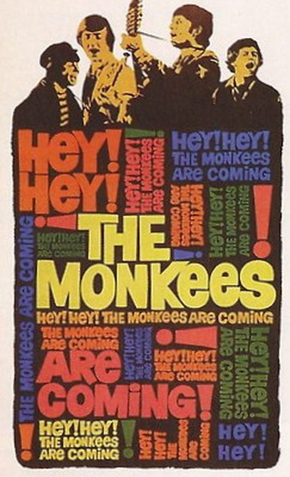 Monkees promo ad