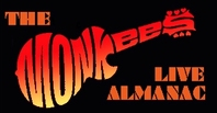 Monkees Live Almanac website