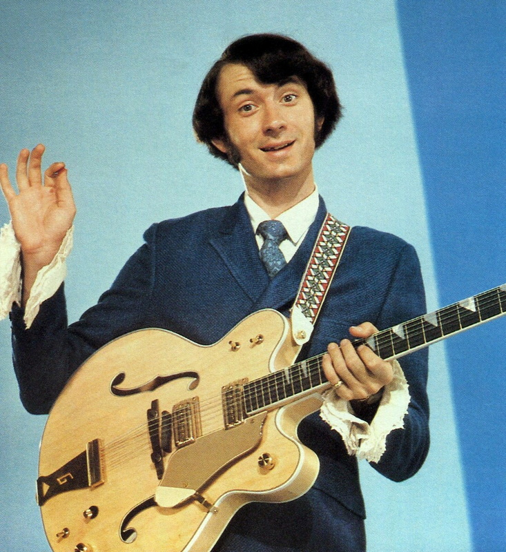 Mike Nesmith Gretsch