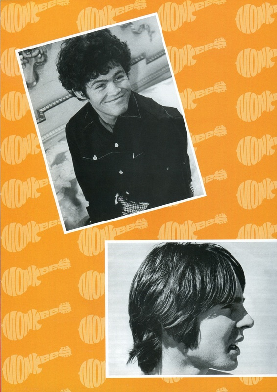 Dolenz Jones Monkees